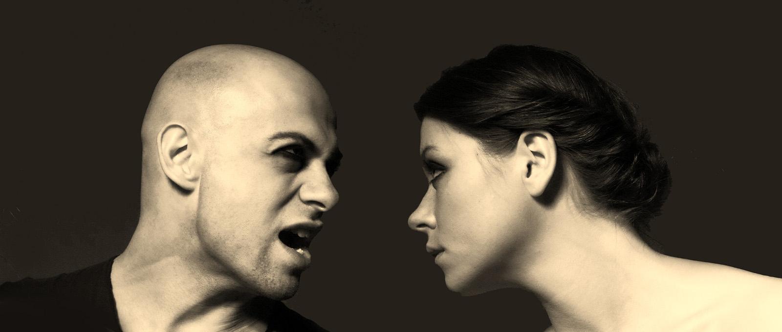 Frau und Mann: was bedeutet das? ©pixabay